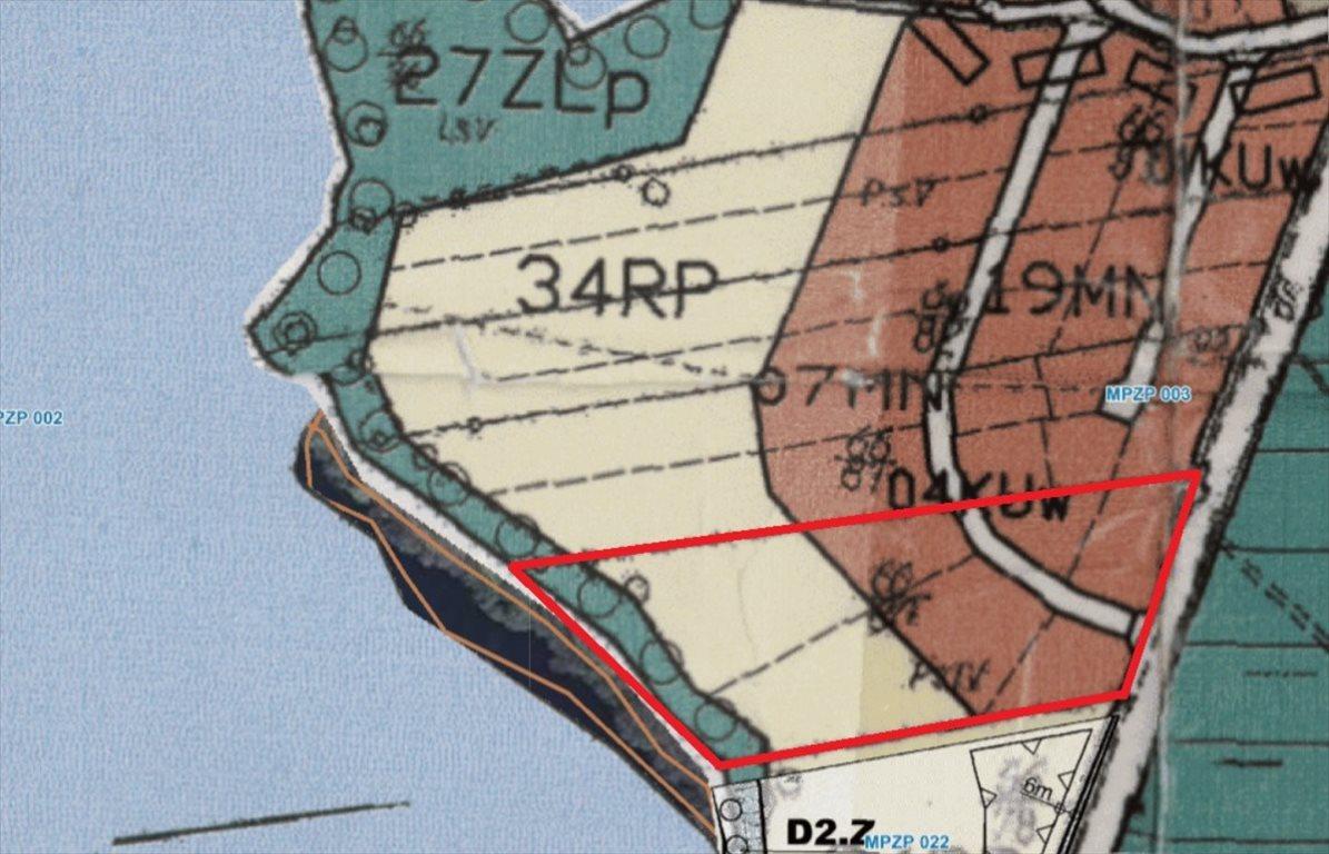 Działka rolna na sprzedaż Salinko  17808m2 Foto 2