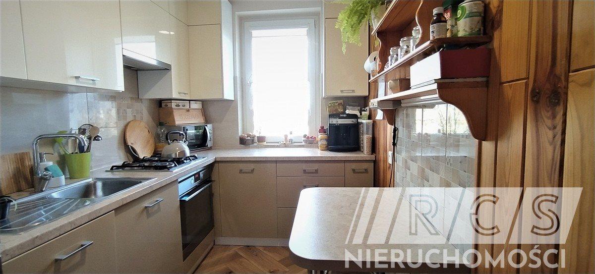 Mieszkanie czteropokojowe  na sprzedaż Poznań, Stefana Batorego  74m2 Foto 9