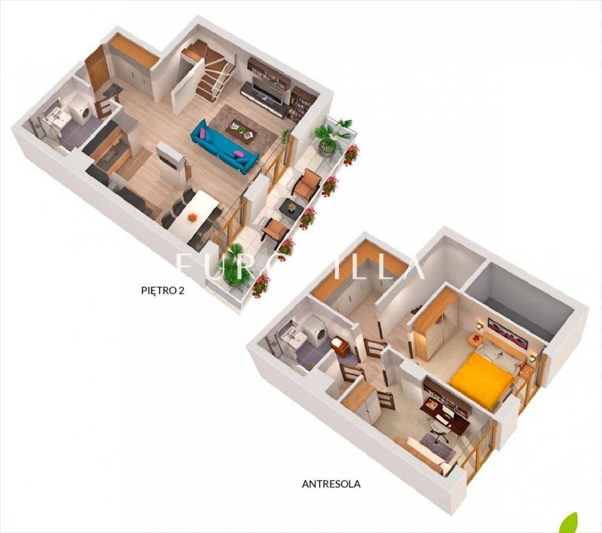 Mieszkanie czteropokojowe  na sprzedaż Konstancin-Jeziorna, Ogrodowa  84m2 Foto 1