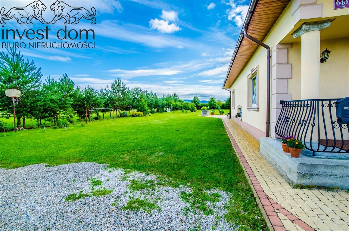 Dom na sprzedaż Lipinki  170m2 Foto 3