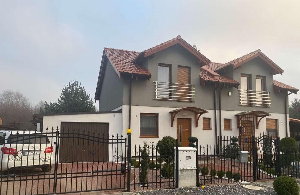 Dom na sprzedaż Mosina, ul. artura grottgera  85m2 Foto 10