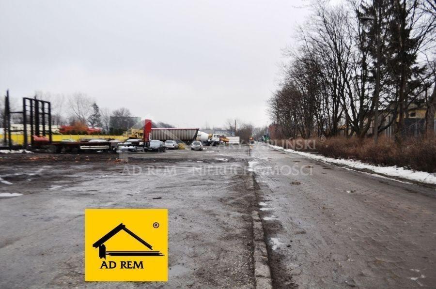 Działka inwestycyjna na sprzedaż Lublin, Zadębie, Zadębie  6000m2 Foto 1