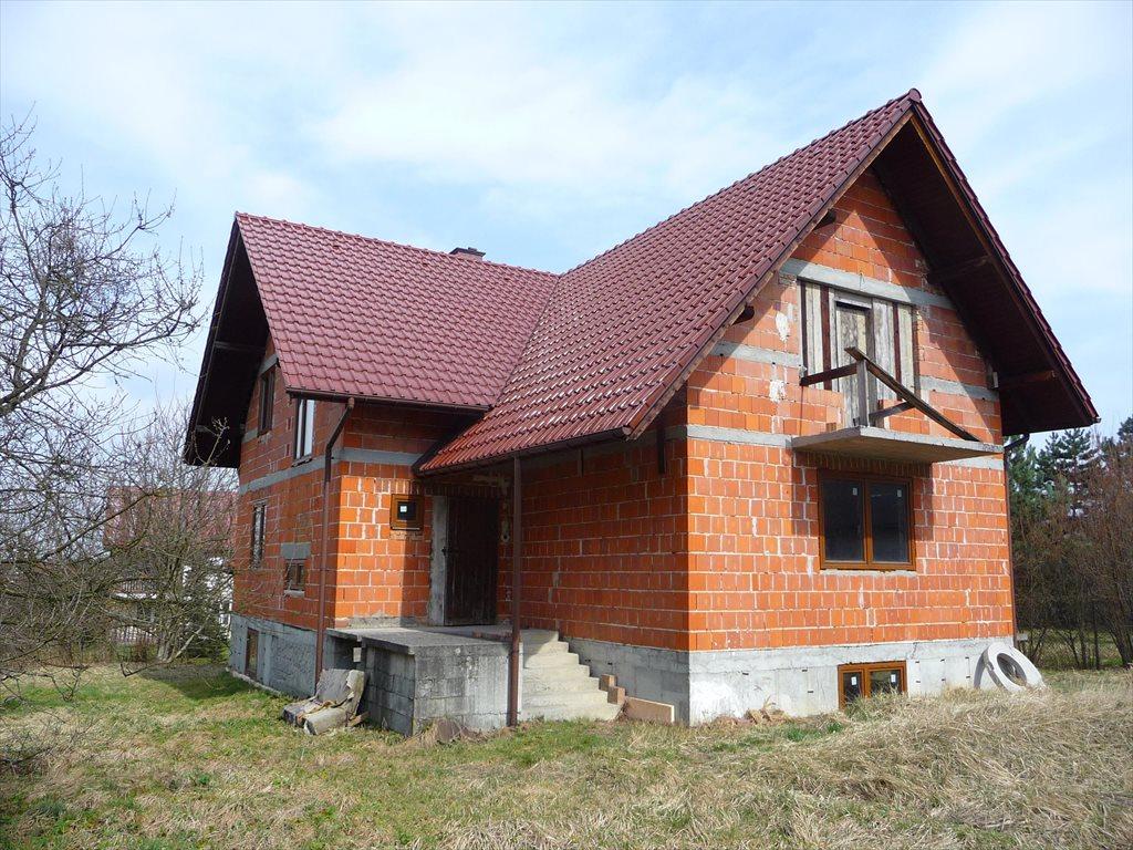 Dom na sprzedaż Kraków, Kraków-Podgórze, Swoszowice  189m2 Foto 2