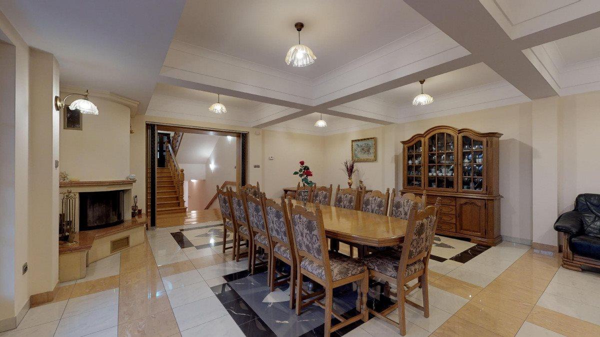 Dom na sprzedaż Chrzanów, Stara Huta  810m2 Foto 8