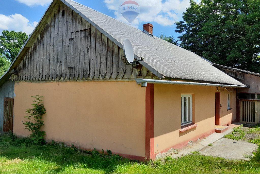 Działka siedliskowa na sprzedaż Grzechynia  1600m2 Foto 2