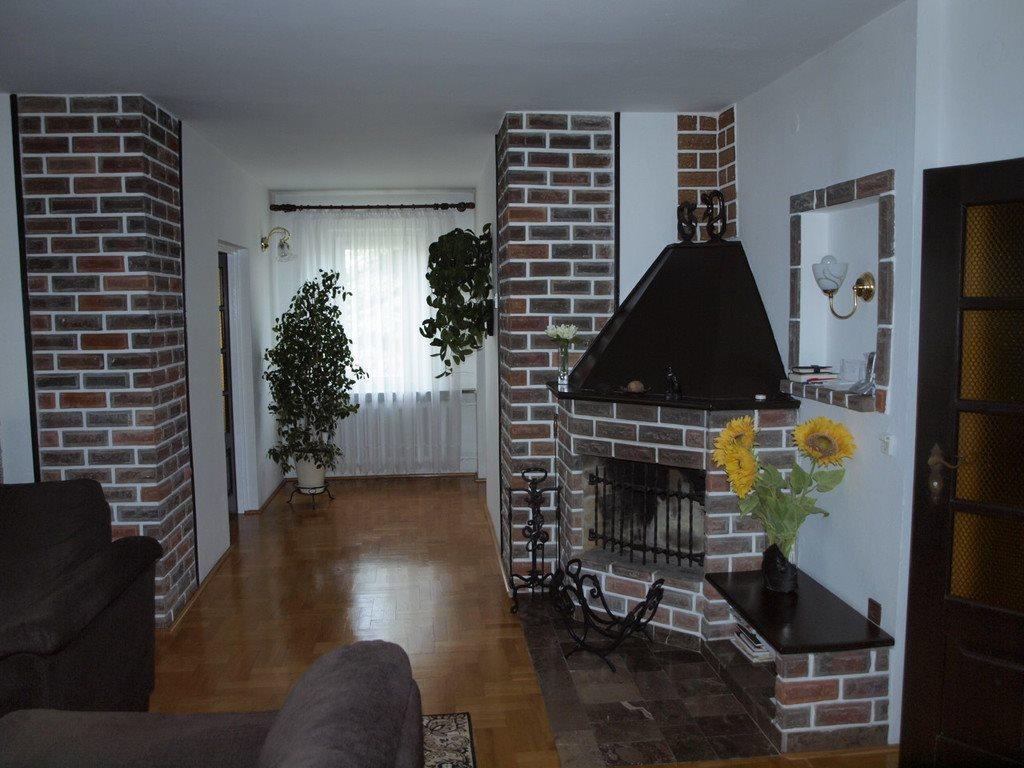 Dom na sprzedaż Biała Podlaska, Łomaska  198m2 Foto 6