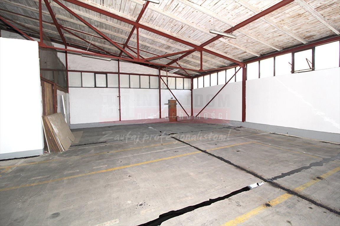Lokal użytkowy na sprzedaż Opole, Zakrzów  3000m2 Foto 5