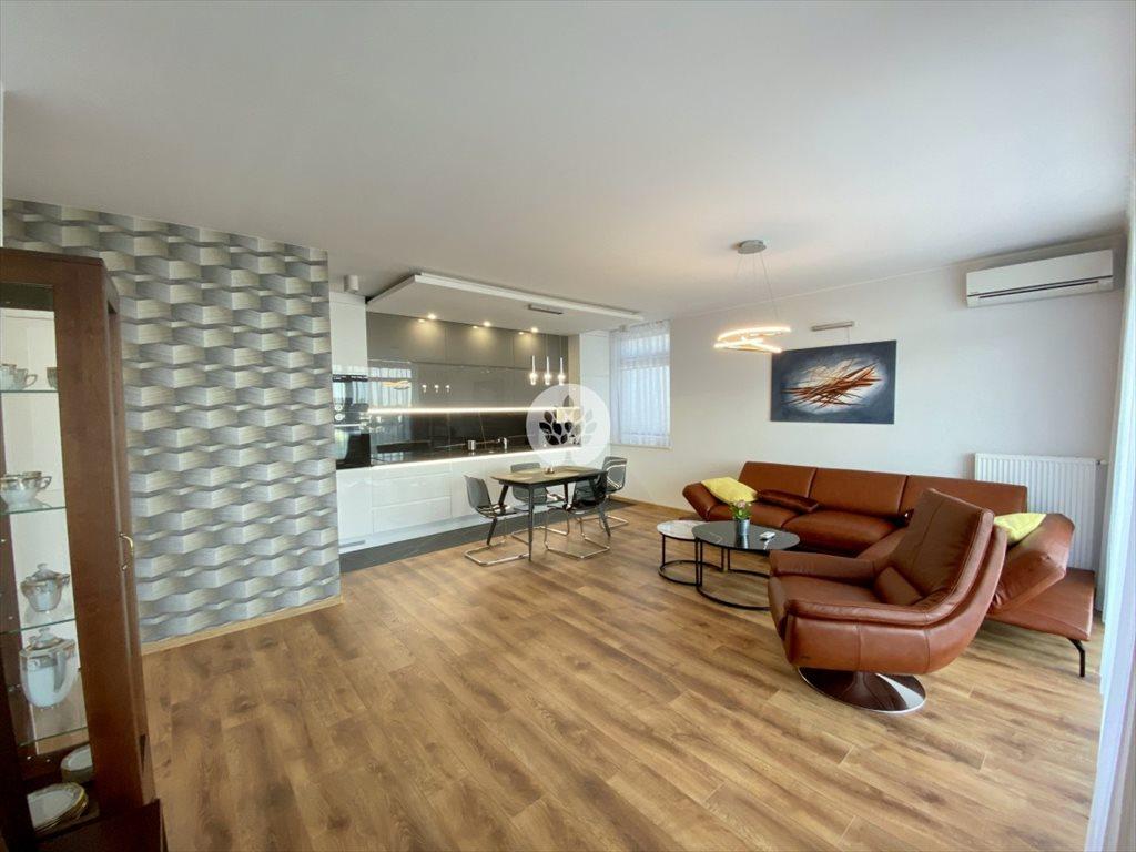 Mieszkanie dwupokojowe na sprzedaż Bydgoszcz, Bartodzieje, Koszalińska  65m2 Foto 1