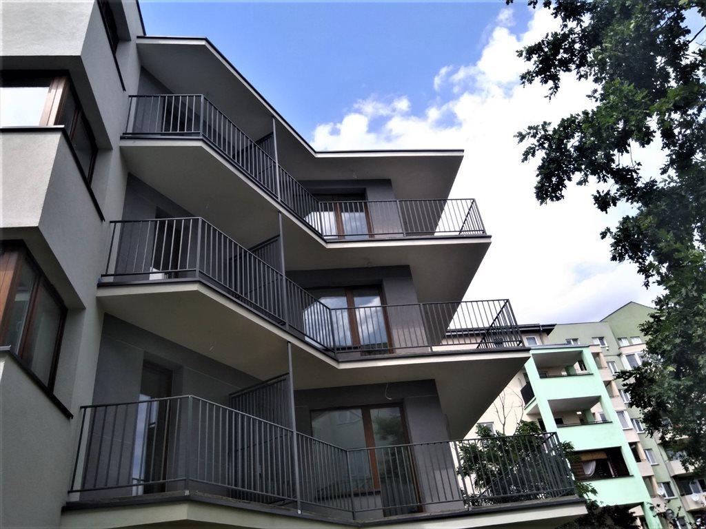Mieszkanie czteropokojowe  na sprzedaż Warszawa, Białołęka, Myśliborska  80m2 Foto 2