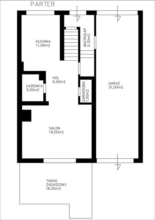 Dom na sprzedaż Skała, Rzeplin  170m2 Foto 11