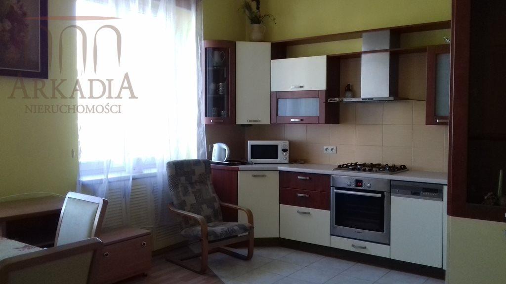 Mieszkanie dwupokojowe na wynajem Lublin, Śródmieście, Marii Curie-Skłodowskiej  44m2 Foto 2