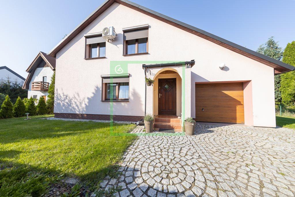 Dom na wynajem Bielany Wrocławskie, Jeżynowa  170m2 Foto 1