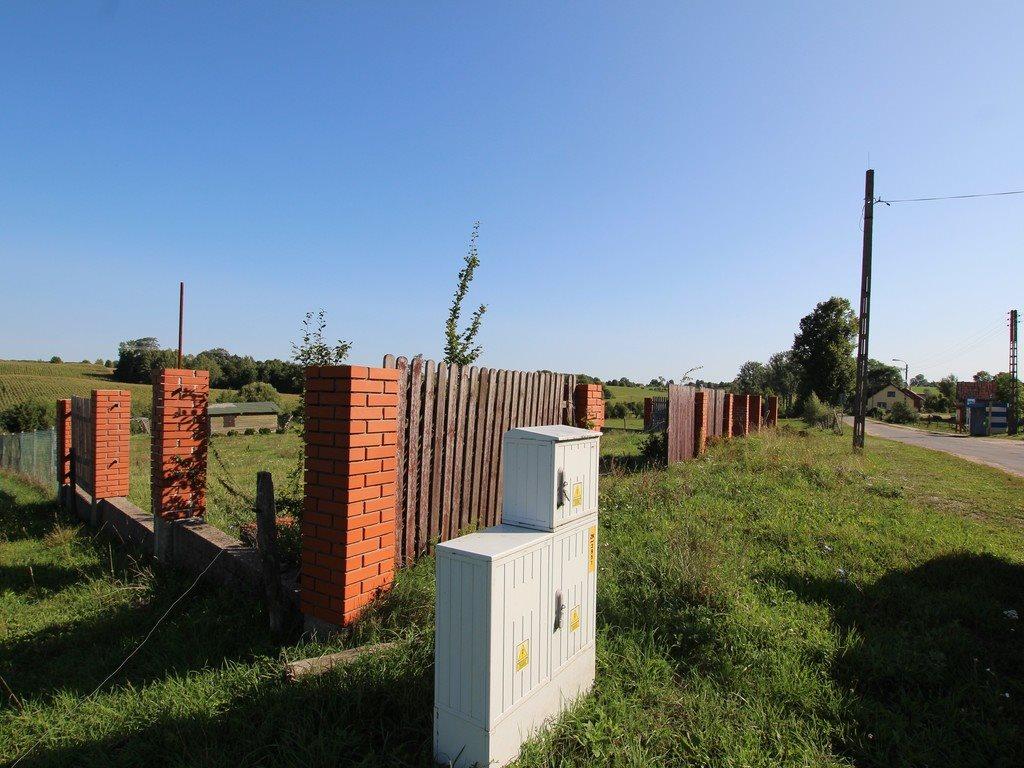 Działka budowlana na sprzedaż Białojany  2800m2 Foto 7
