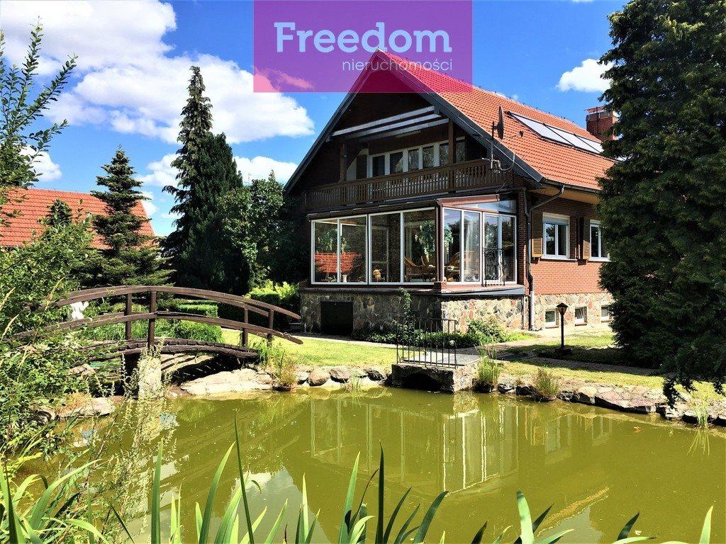 Dom na sprzedaż Nowa Cerkiew  700m2 Foto 3