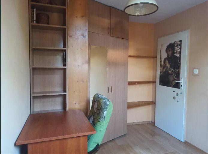 Mieszkanie na sprzedaż Krakow, Ugorek, Ułanów  56m2 Foto 8