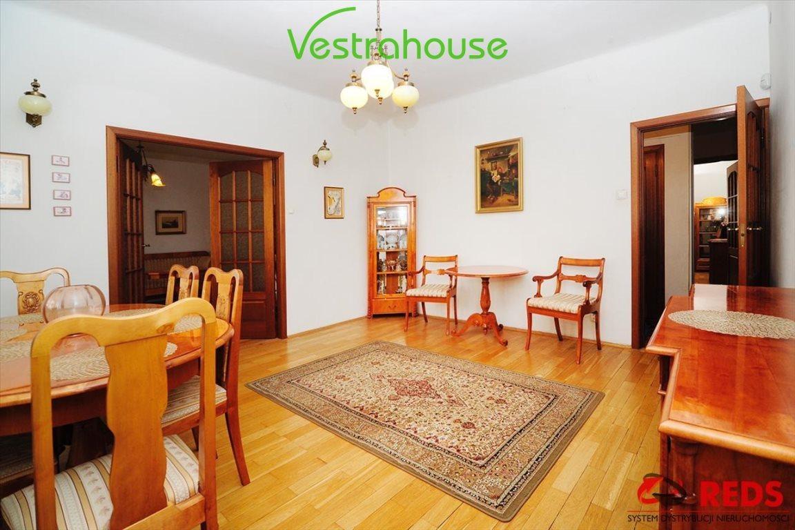 Mieszkanie czteropokojowe  na sprzedaż Warszawa, Ochota, Stara Ochota, Słupecka  104m2 Foto 8
