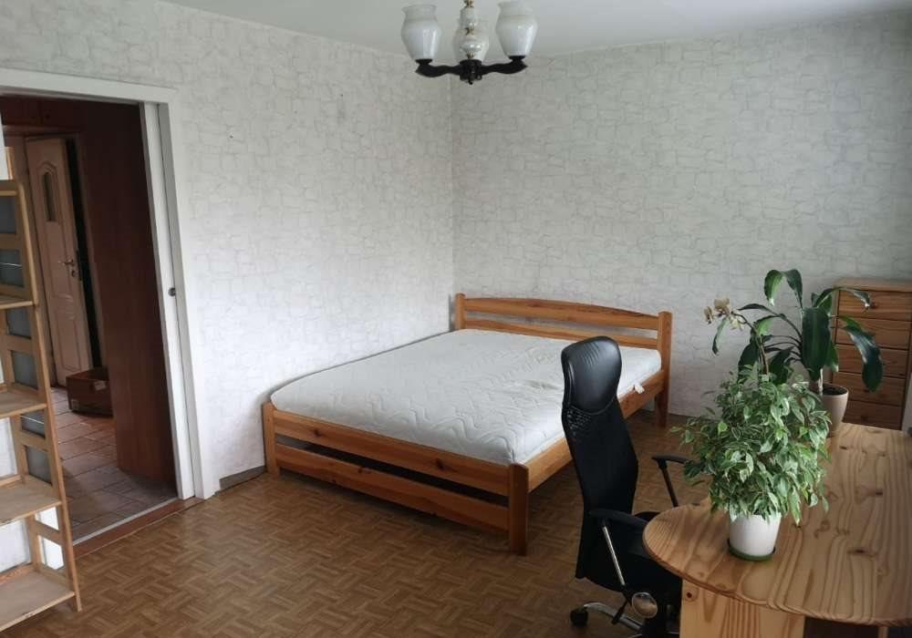 Mieszkanie trzypokojowe na sprzedaż Wrocław, Krzyki, Orzechowa  63m2 Foto 1