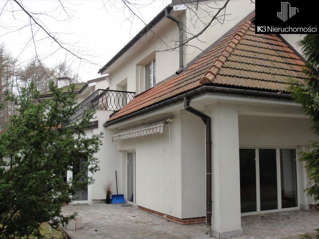Dom na wynajem Warszawa, Ursynów, Krasnowolska  466m2 Foto 4