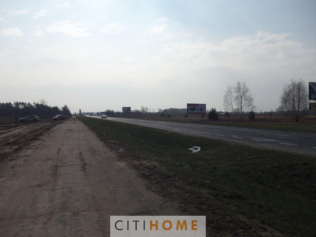 Działka przemysłowo-handlowa na sprzedaż Karczew  50000m2 Foto 3