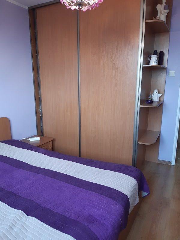 Mieszkanie trzypokojowe na wynajem Gliwice, Ptasia Dzielnica, PTASIA DZIELNICA, BALKON  51m2 Foto 9