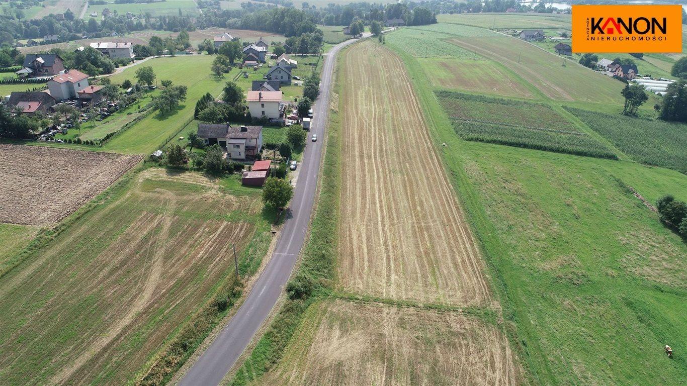 Działka rolna na sprzedaż Roztropice  3001m2 Foto 1