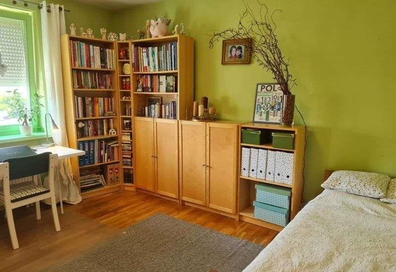 Mieszkanie trzypokojowe na sprzedaż Warszawa, Ursus, warszawa  91m2 Foto 13