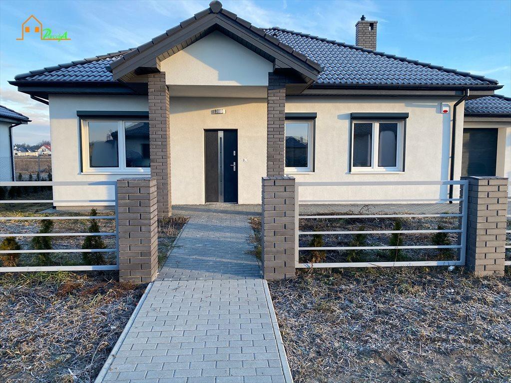 Dom na sprzedaż Zbrudzewo  98m2 Foto 1