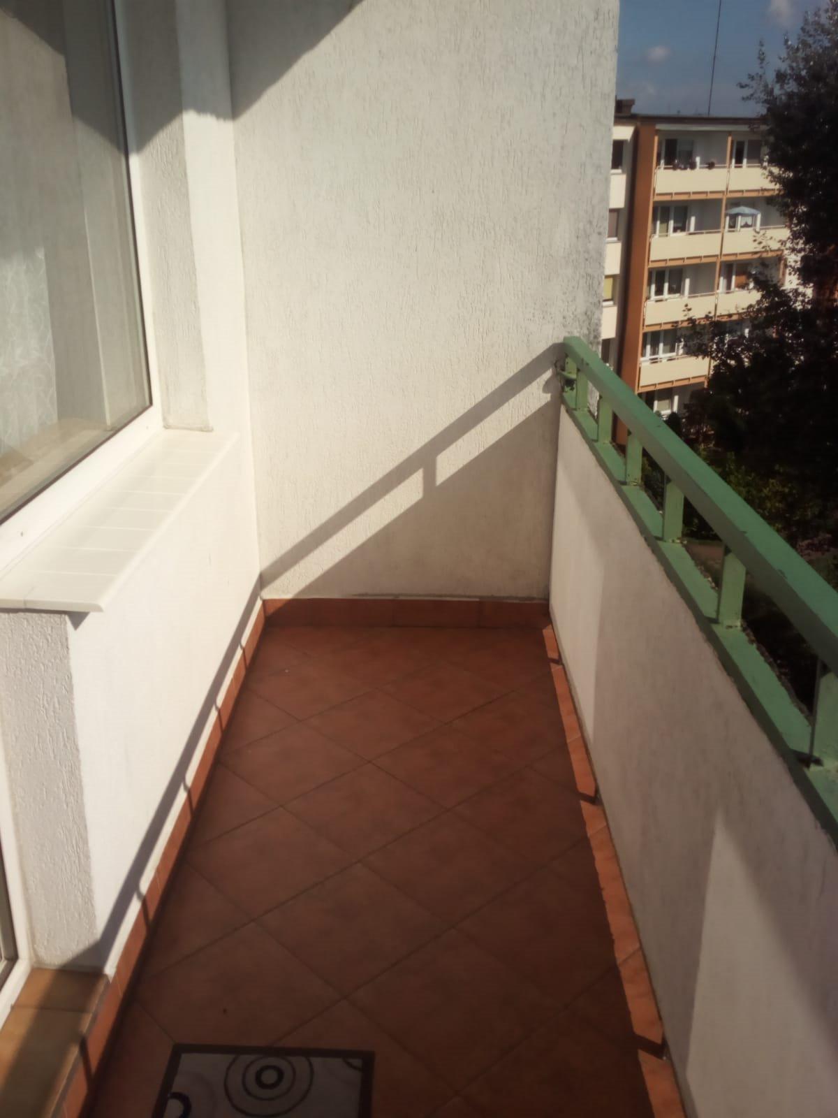 Mieszkanie dwupokojowe na sprzedaż Szczecin, Zdroje, Batalionów Chłopskich  42m2 Foto 5
