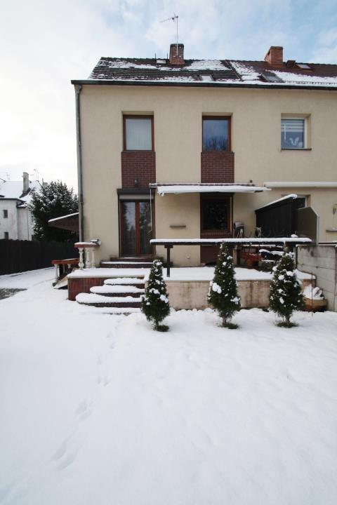 Dom na sprzedaż Opole, Centrum  180m2 Foto 2