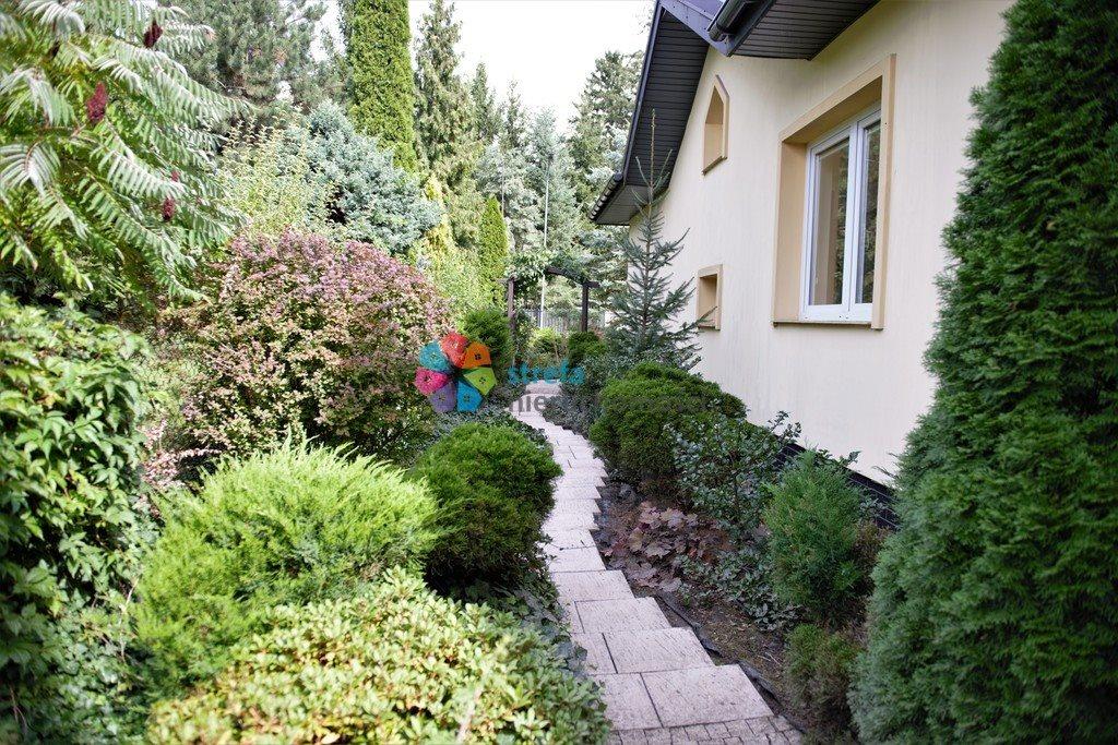Dom na wynajem Kamionka, Bobrowiec / Kamionka  204m2 Foto 3