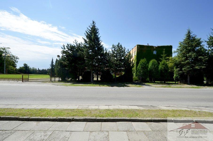Lokal użytkowy na sprzedaż Jarosław  1500m2 Foto 7