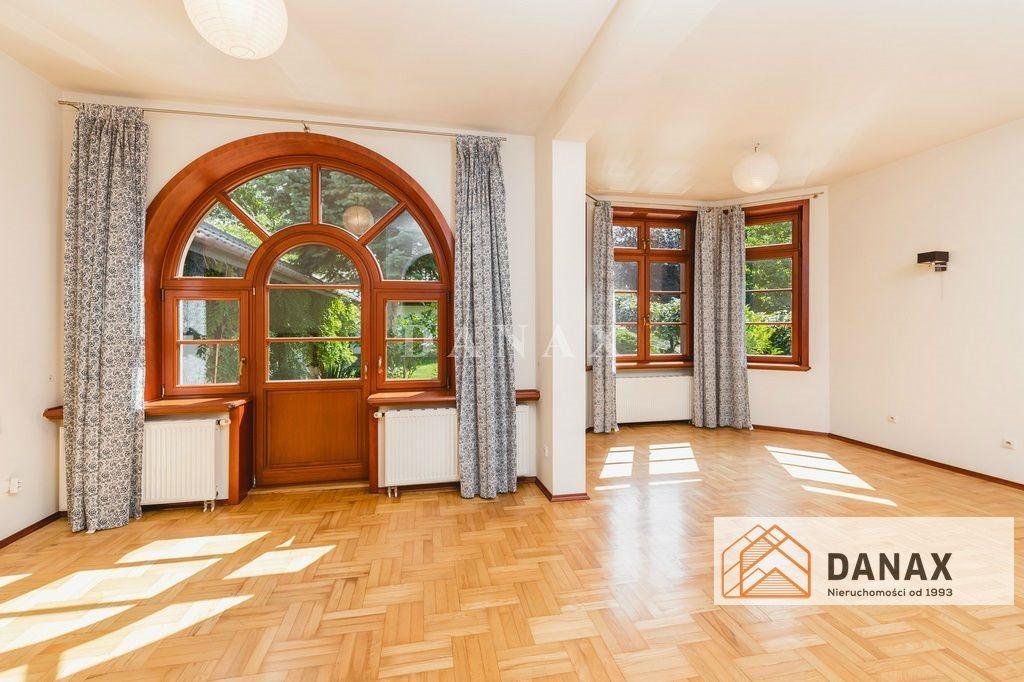 Dom na wynajem Kraków, Krowodrza, Wola Justowska, Aleja Kasztanowa  300m2 Foto 1