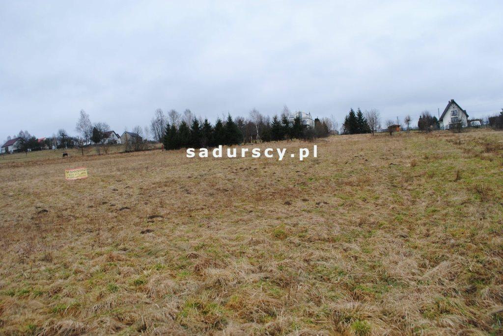 Działka rolna na sprzedaż Głogoczów  5400m2 Foto 12
