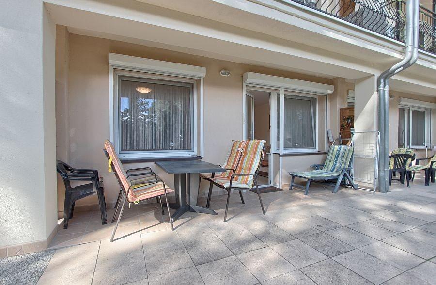 Mieszkanie dwupokojowe na sprzedaż Łukęcin  40m2 Foto 11