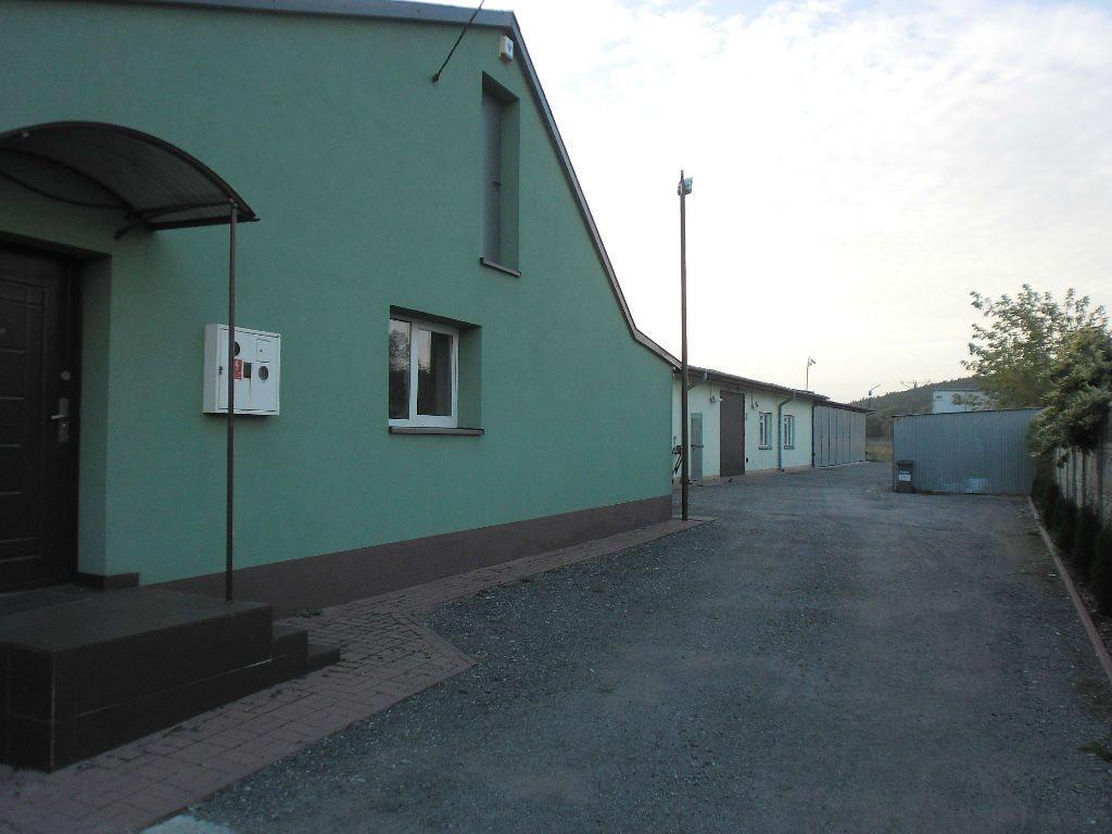 Magazyn na sprzedaż Kielce, Białogon, Kolonia  630m2 Foto 6