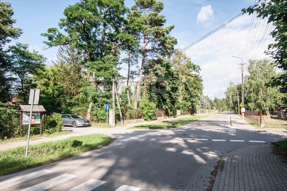 Działka budowlana na sprzedaż Izabelin C, Jana Karola Chodkiewicza  1178m2 Foto 4