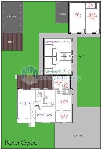 Dom na sprzedaż Warszawa, Bemowo, Boernerowo, Bawełniana  460m2 Foto 2