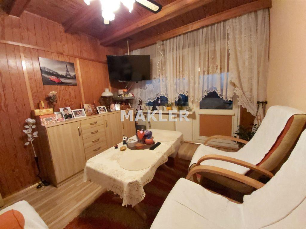 Mieszkanie dwupokojowe na sprzedaż Solec Kujawski  48m2 Foto 4