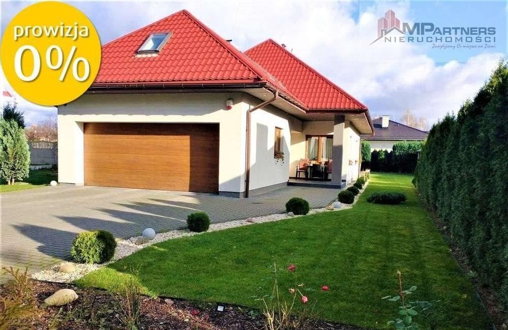 Dom na sprzedaż Aleksandrów Łódzki  160m2 Foto 11
