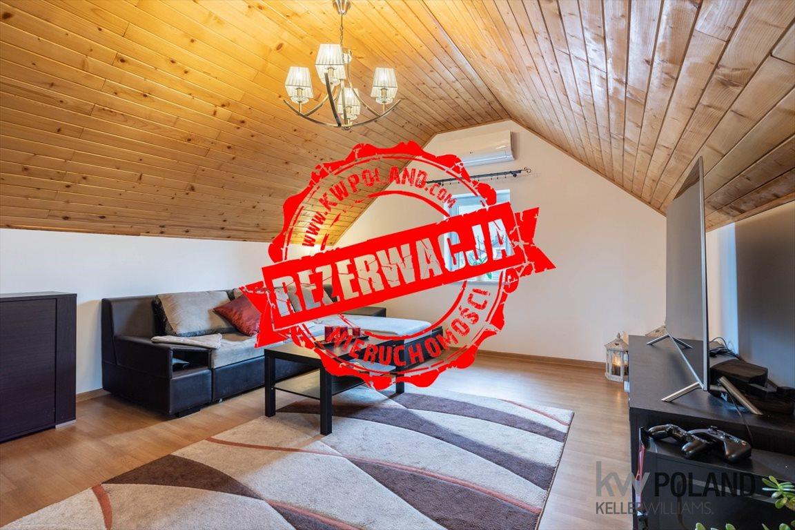 Dom na sprzedaż Gruszczyn, Zielińska  90m2 Foto 10