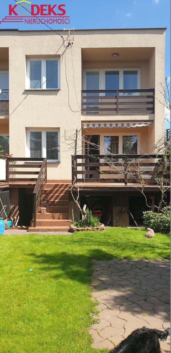 Dom na sprzedaż Legionowo, Bukowiec  144m2 Foto 1