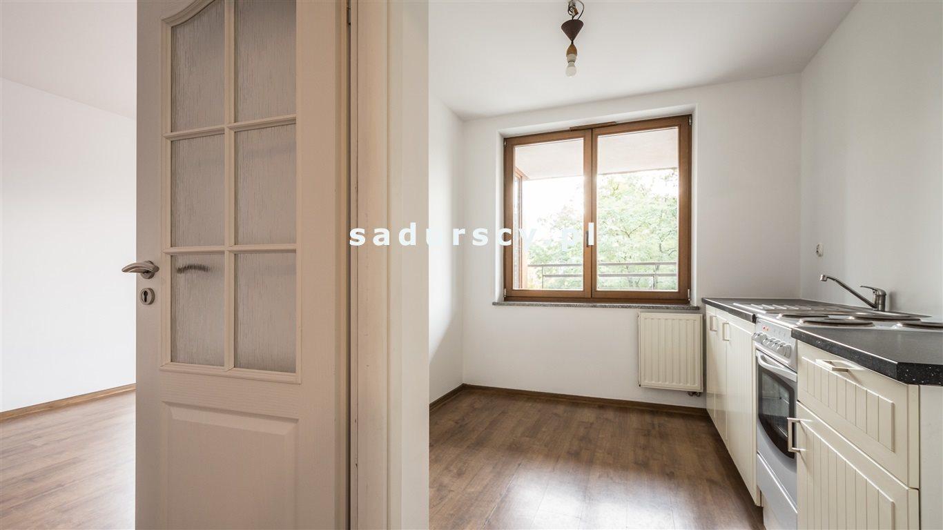 Mieszkanie dwupokojowe na sprzedaż Kraków, Dębniki, Osiedle Podwawelskie, Dworska  56m2 Foto 6