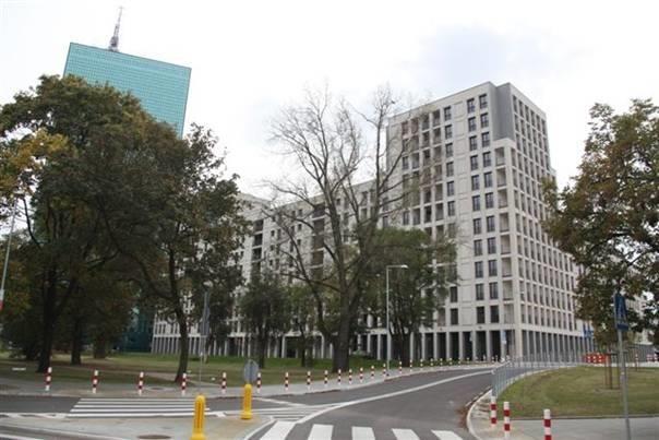 Lokal użytkowy na sprzedaż Warszawa, Śródmieście, Muranów, Pokorna  192m2 Foto 1