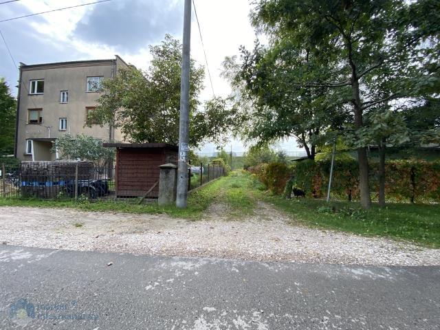 Lokal użytkowy na sprzedaż Opacz - Kolonia, Środkowa  125m2 Foto 2