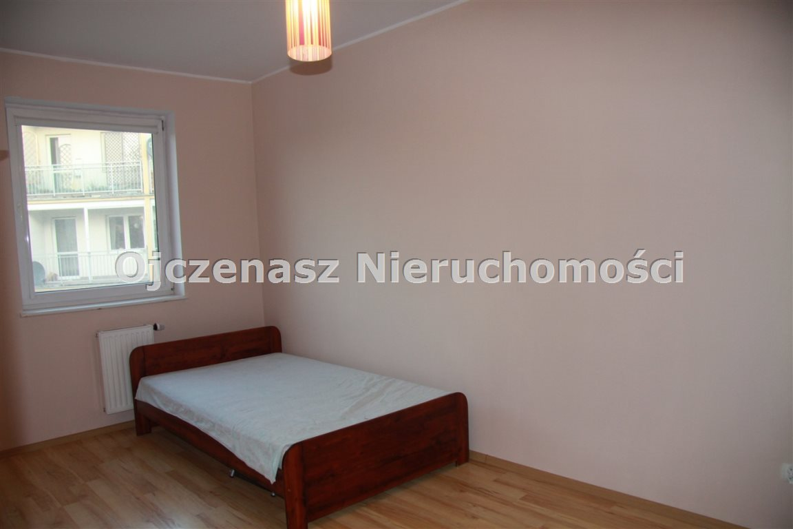Mieszkanie dwupokojowe na sprzedaż Bydgoszcz, Śródmieście  56m2 Foto 7