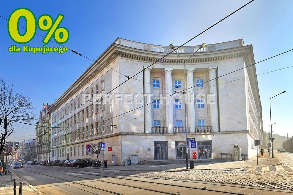Lokal użytkowy na sprzedaż Poznań, Stare Miasto, Aleje Marcinkowskiego  9325m2 Foto 2