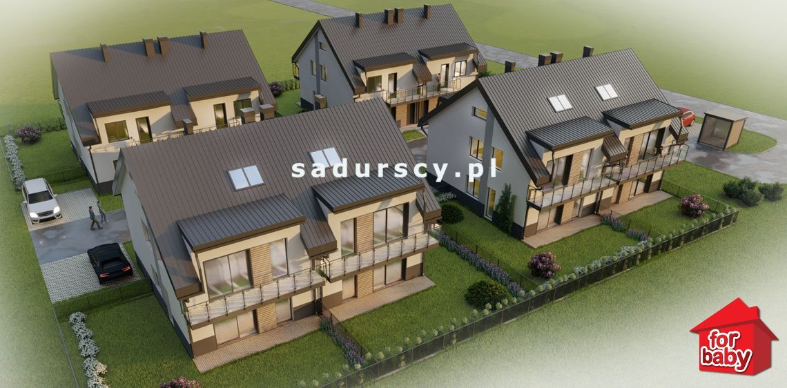 Dom na sprzedaż Wielka Wieś, Modlnica, Modlnica, Częstochowska - okolice  115m2 Foto 2