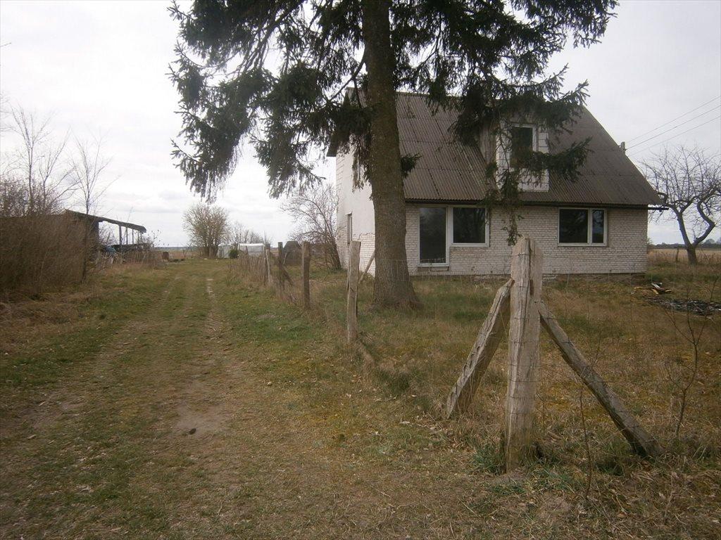 Dom na sprzedaż Nowa Wiśniewka  148m2 Foto 3