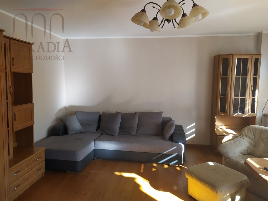 Mieszkanie dwupokojowe na wynajem Lublin, Bronowice, Zimowa  50m2 Foto 2