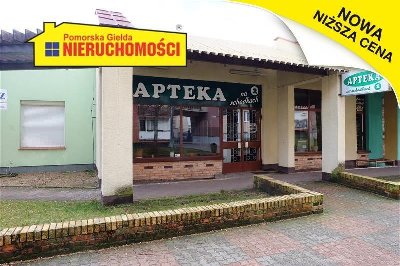 Lokal użytkowy na wynajem Szczecinek, Centrum handlowe, Jezioro, Kościół, Park, Plac zab, Karlińska  120m2 Foto 1